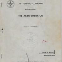 The AC&W Operator